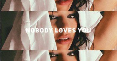 Sara Phillips Nobody Loves You single cover