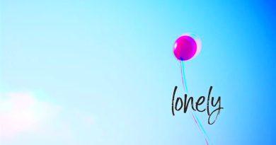 Fabiola Cristina Lonely single cover