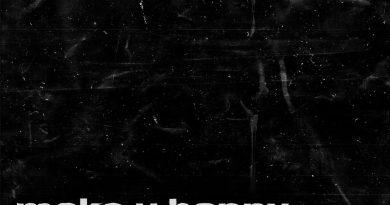 Remy Quinn & Haley Warner Make U Happy single cover
