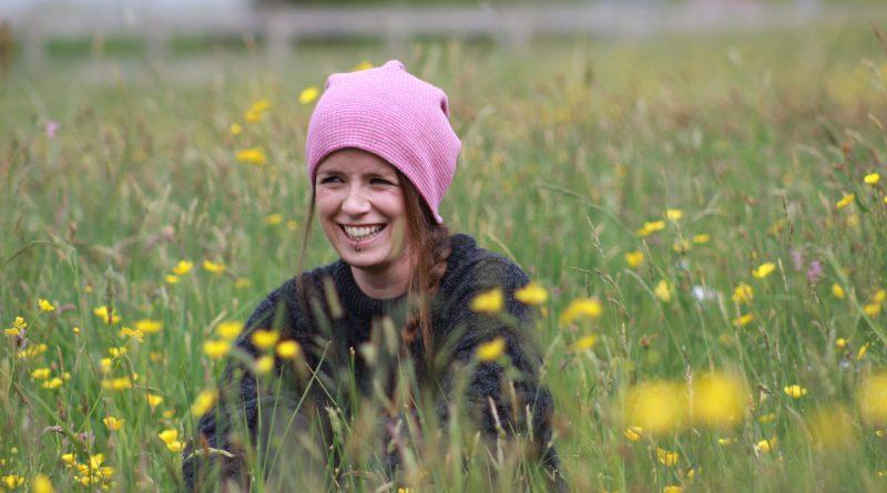 Jenny Hallahan Press Photo 1