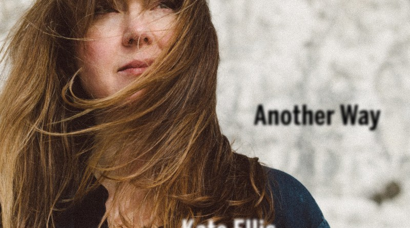 Kate Ellis Another Way single cover