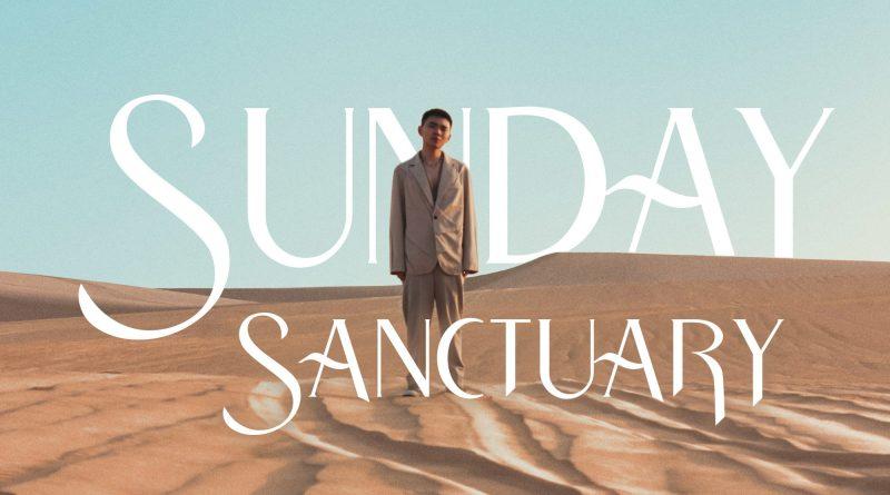 Kiey Sunday Sanctuary single cover