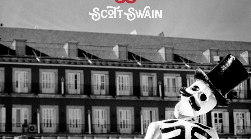 Scott Swain Skeletons single cover