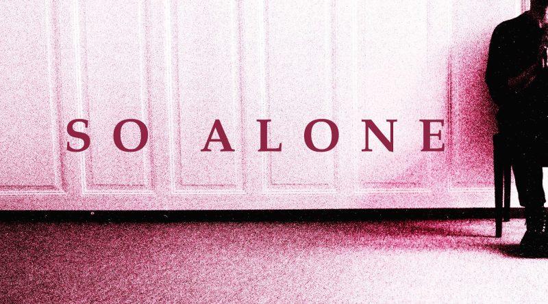Bones in Butter So Alone single cover