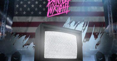 Danny Wright American Dream single cover