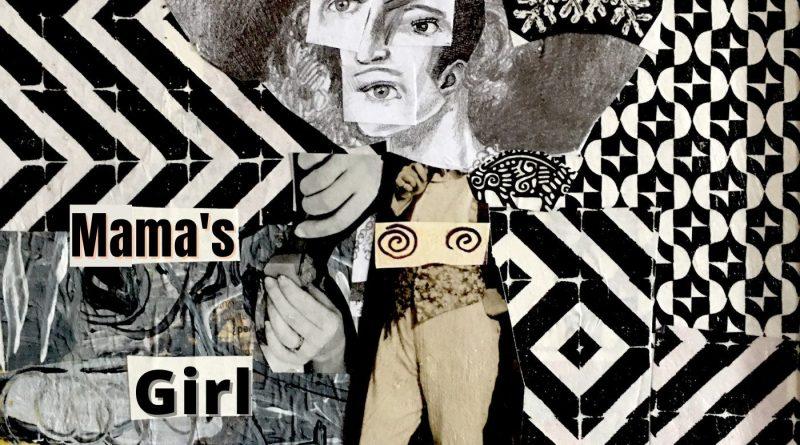 Jacob George Band Mama's Girl single cover