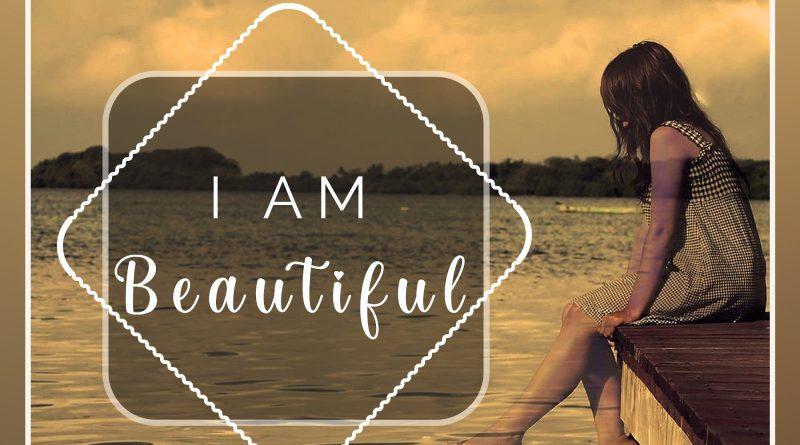 Jade 10 I Am Beautiful single cover
