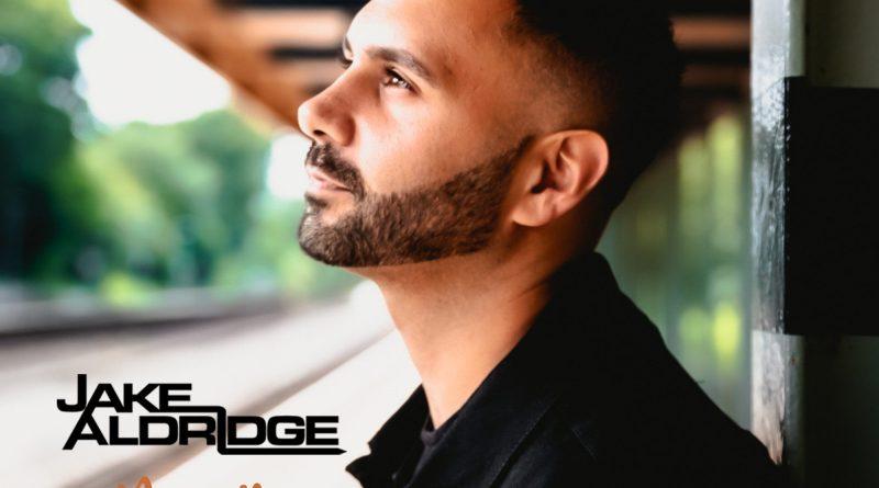 Jake Aldridge Down single cover