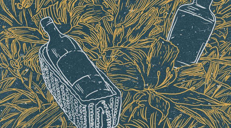 Marigold Ingot Whiskey and Wine single cover