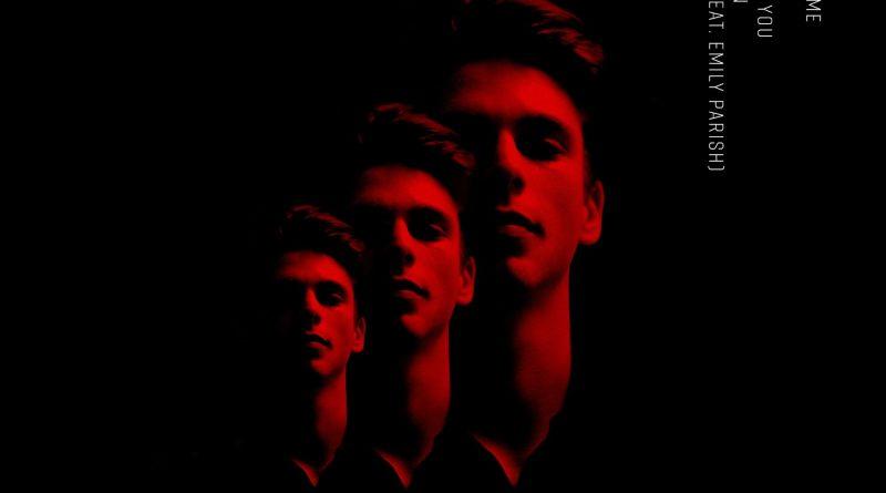 The Islas Oblivion EP cover