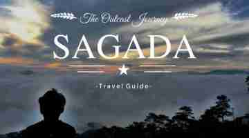 Sagada-Baguio Itinerary your ultimate travel guide for 2 days and 1 night