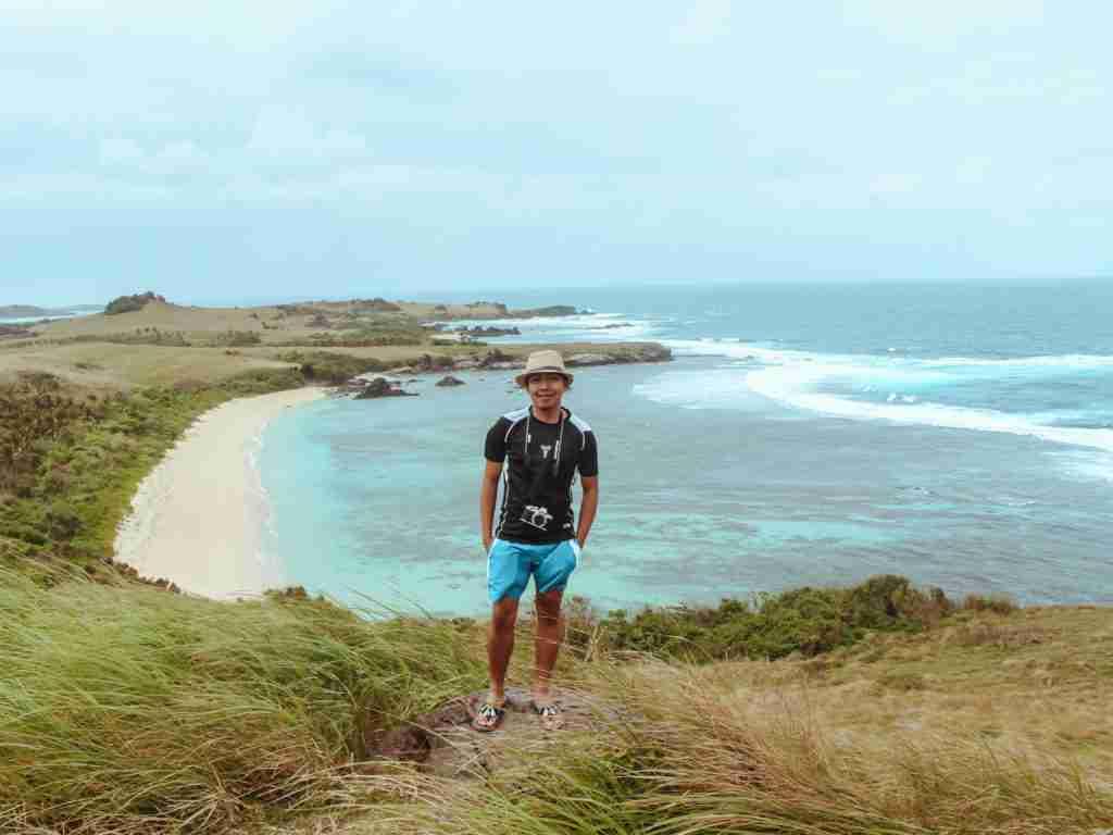 guinahoan island, caramoan islands