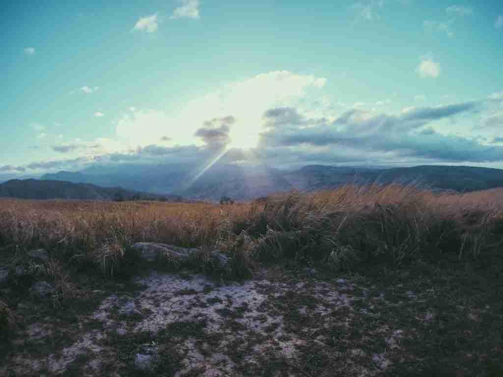 mt. batolusong sunrise hike