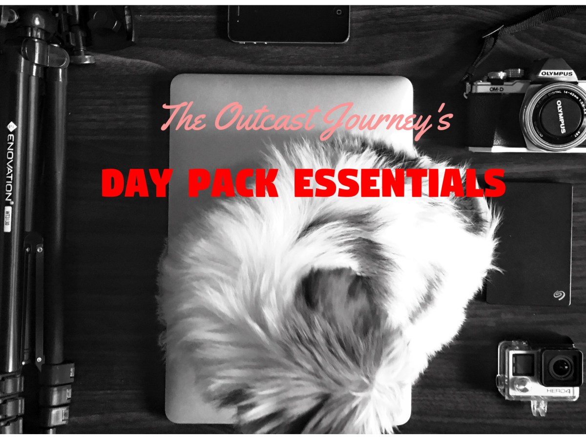 Day Pack Essentials for Hiking and Other Outdoor Activities