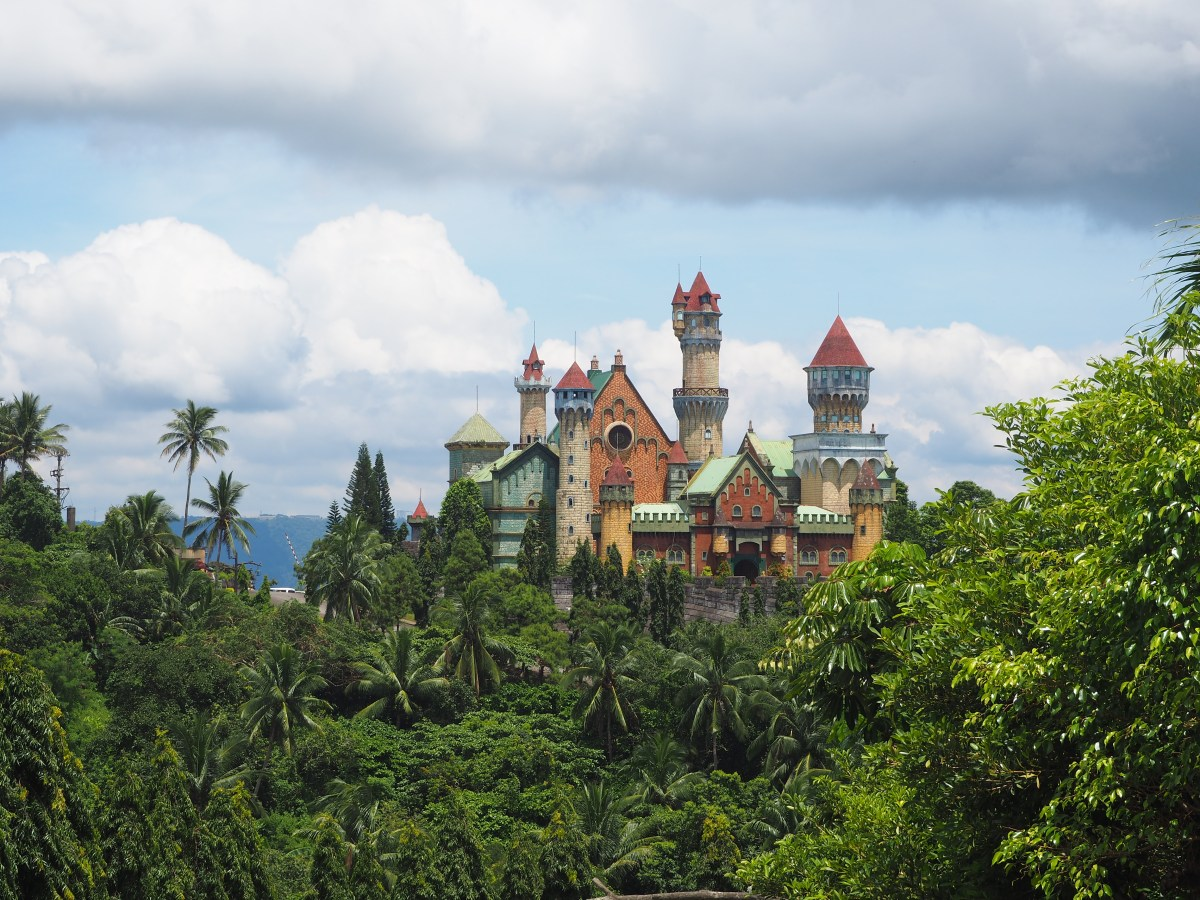 Fantasy World Batangas: The Disneyland of the Philippines Experience
