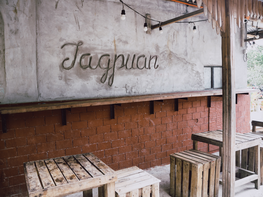 Tagpuan where to eat in La Union