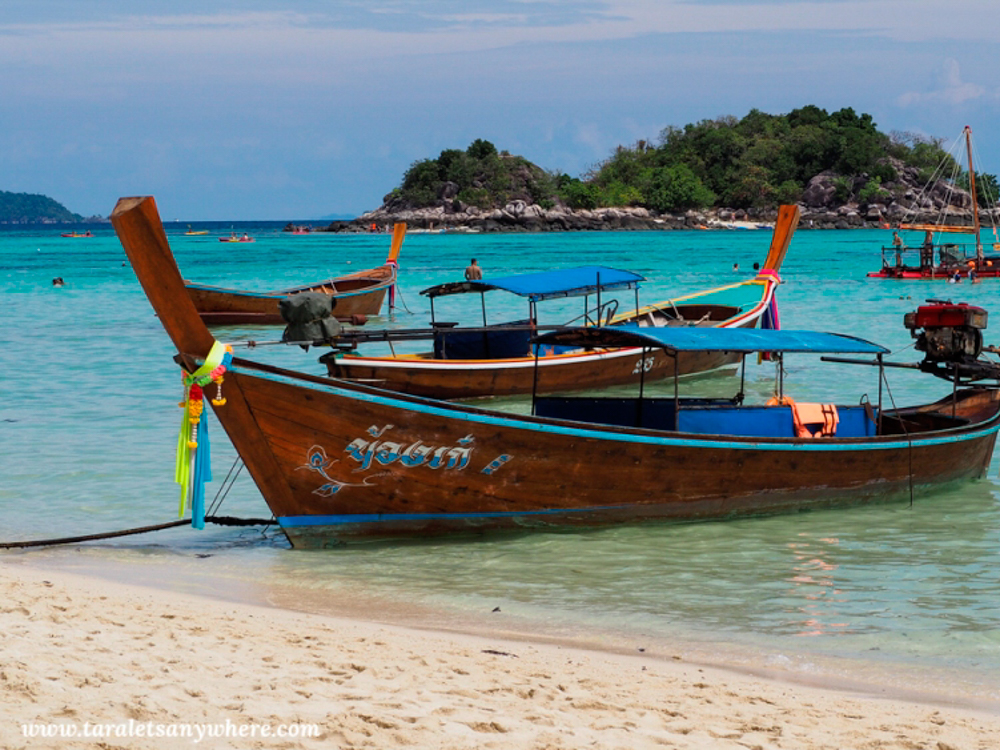 Things Not To Miss In Thailand: Koh Lipe