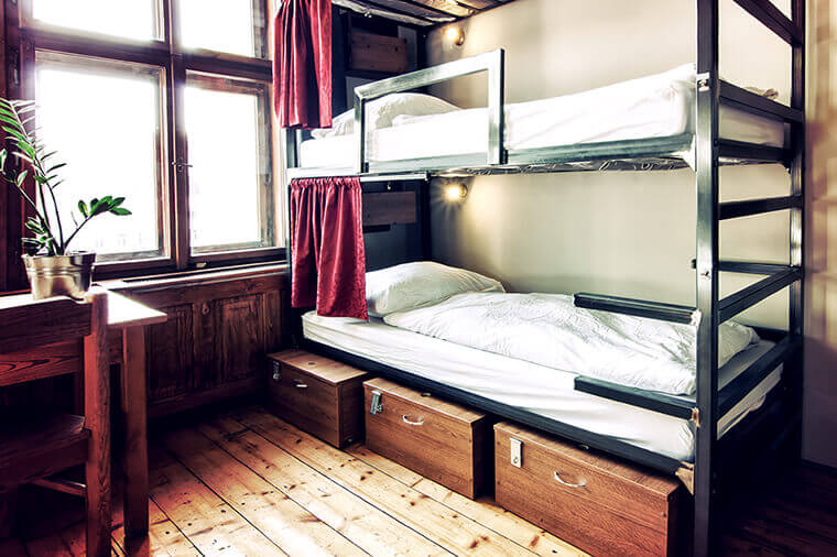 Where To Stay In Prague Sir Tobys Hostel