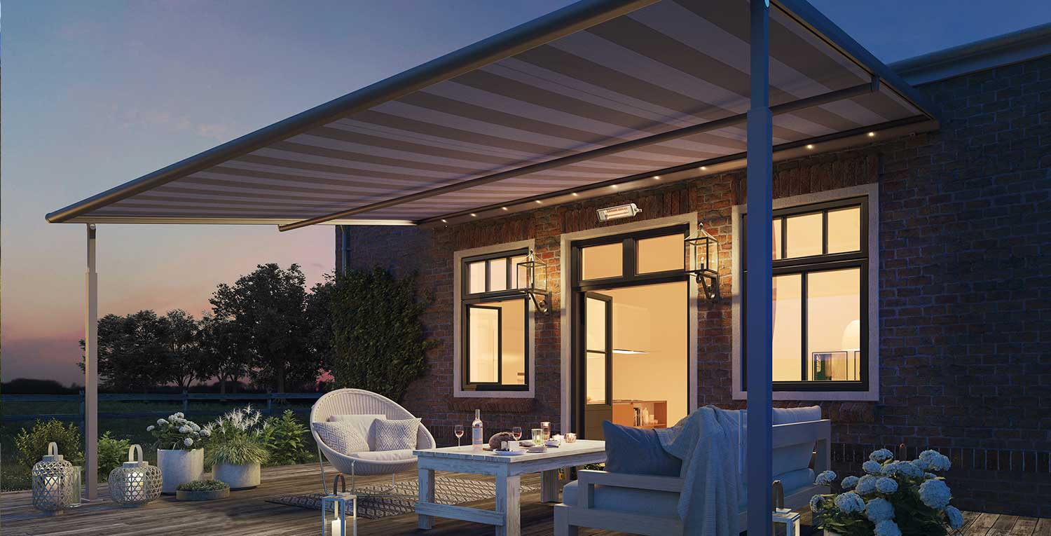 Outdoor Living Products Group