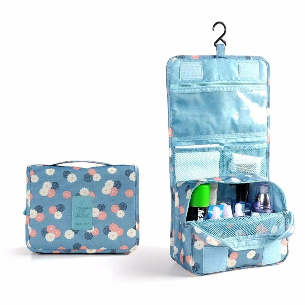 Hanging Toiletry Bags for Women