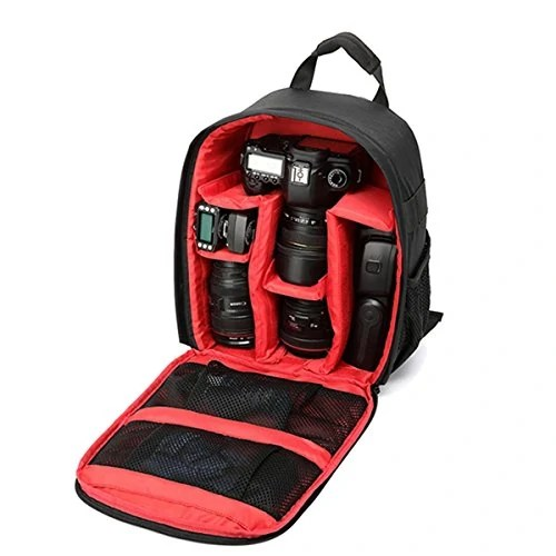 Goin Hiking Camera Backpack