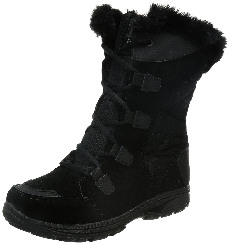 Columbia Women's ICE Maiden II Snow Boot Side