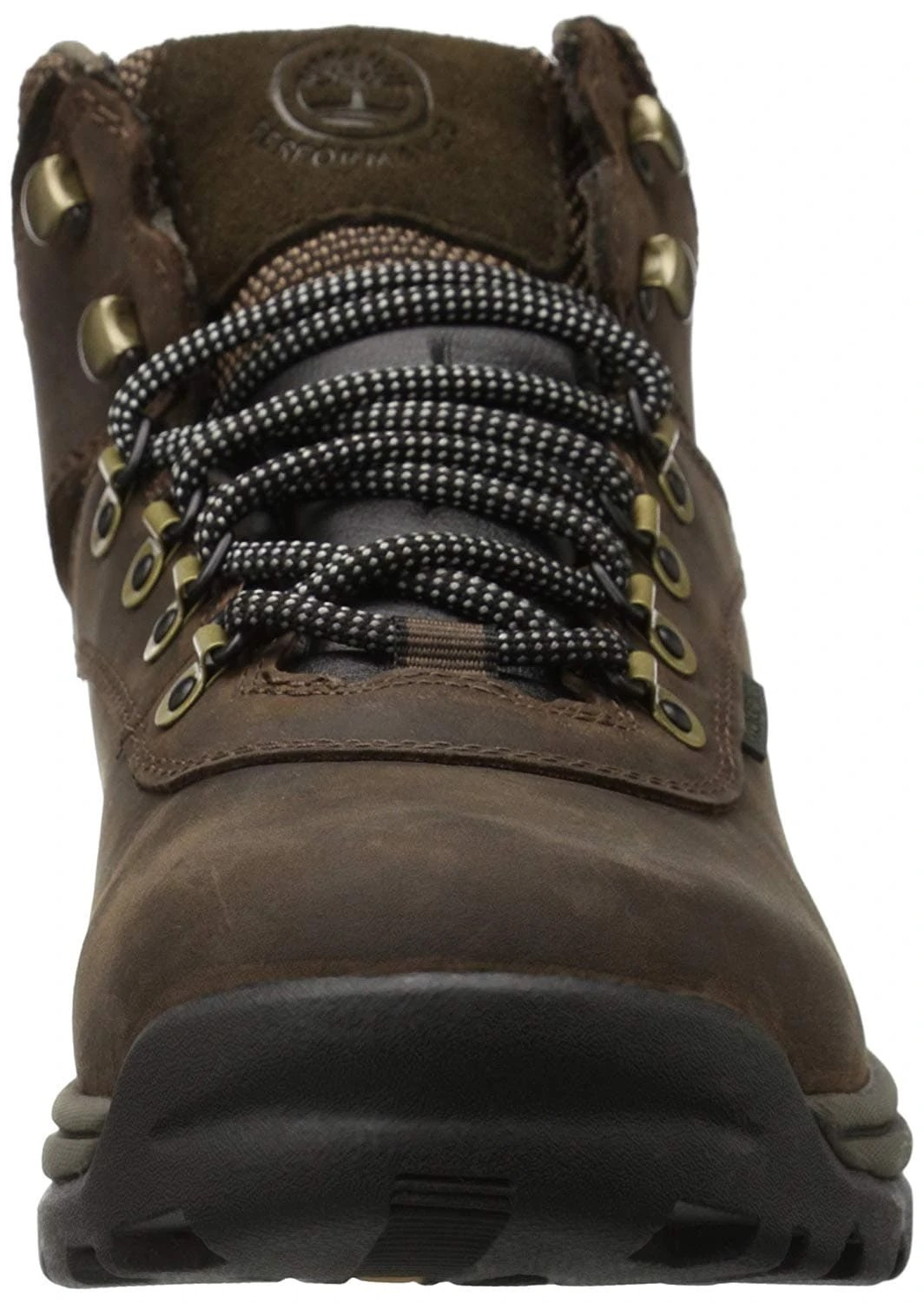 Timberland White Ledge Men's Waterproof Boot Front