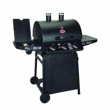 Char-Griller 3001 Pro grill