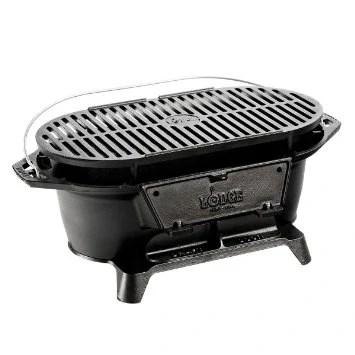 Lodge L410 grill