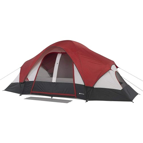 OZARK 8 Person Family Cabin Tent