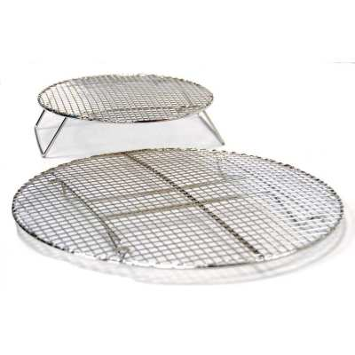 Evo Circular Stainless Roasting & Baking Racks