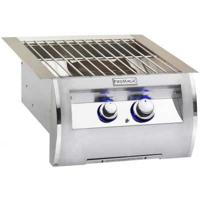 Fire Magic Echelon Diamond Natural Gas Power Burner