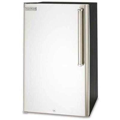 Fire Magic Compact Left Hinge Refrigerator