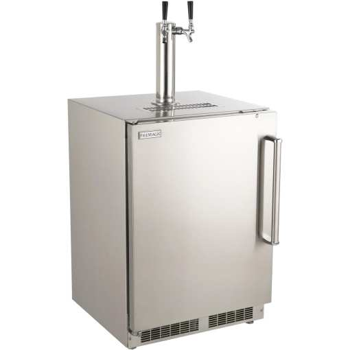Fire Magic Dual Tap Kegerator