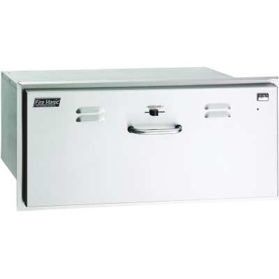 Fire Magic Select 30-Inch Warming Drawer