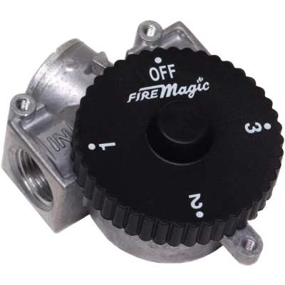 Fire Magic Automatic 3 Hour Timer Gas Safety Shut-off Valve