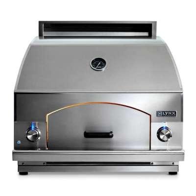 Lynx Professional Napoli Pizza Oven