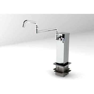 Alfresco Pot Filler Tower Faucet