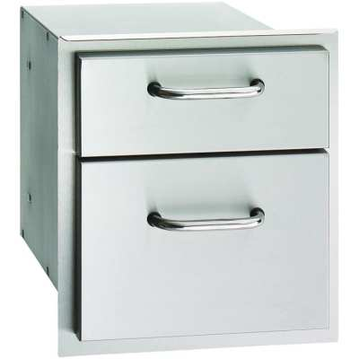 AOG 14-Inch Double Access Drawer