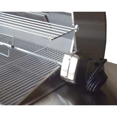 American Outdoor Grill 30-Inch Gas Grill Warming Rack