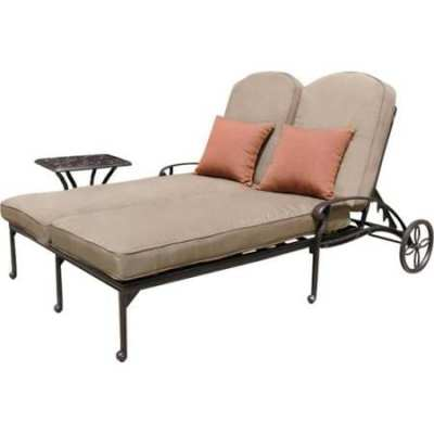 Outdoor Chaise Lounge Sets