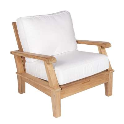 Royal Teak Collection Miami Chair