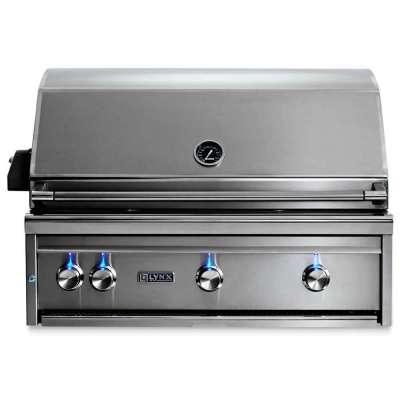 Lynx Professional 36-Inch Grill