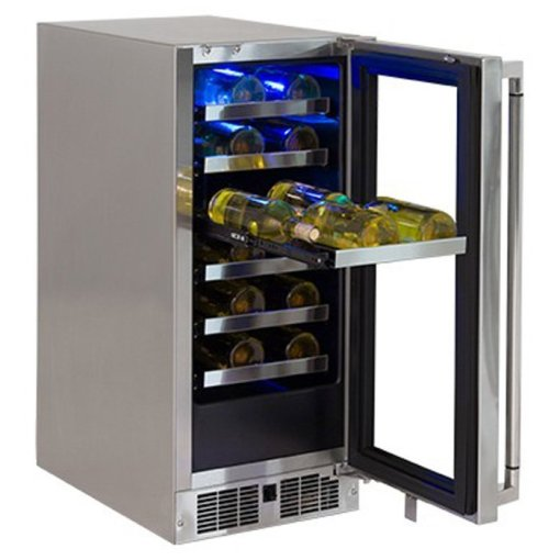 Lynx Professional 15-Inch Outdoor Wine Cellar