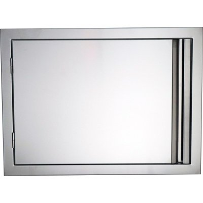 RCS Valiant 27-Inch Horizontal Single Access Door