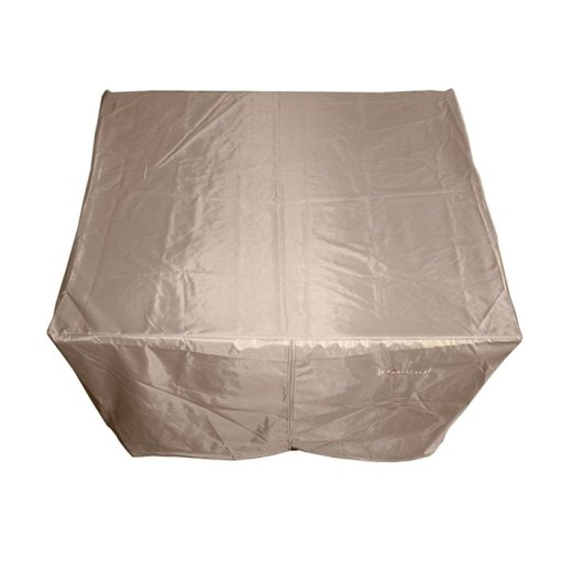AZ Patio Heaters Heavy Duty Square Fire Pit Cover
