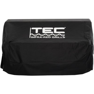 TEC 44-Inch Patio FR Series Vinyl Grill Cover