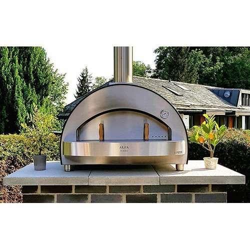 Alfa 4 Pizze Pizza Oven