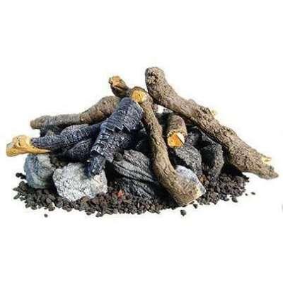 American Fyre Designs Beachwood Logs