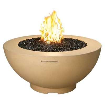 American Fyre Designs 48-Inch Fire Bowl